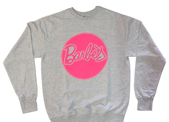 Sweat shirt Barbès