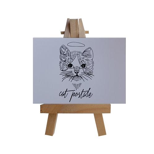 Cat Postale