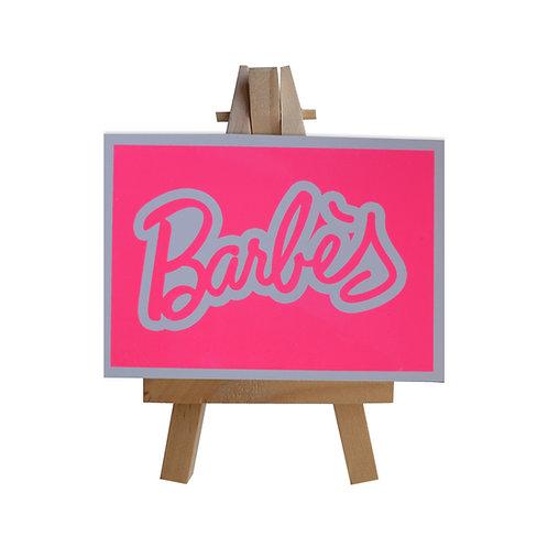 Barbès