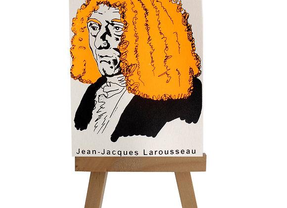 Jean Jacques Larousseau