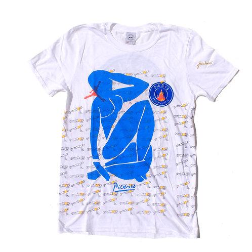 Tee shirt test print 2