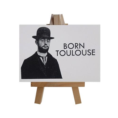 Born Toulouse
