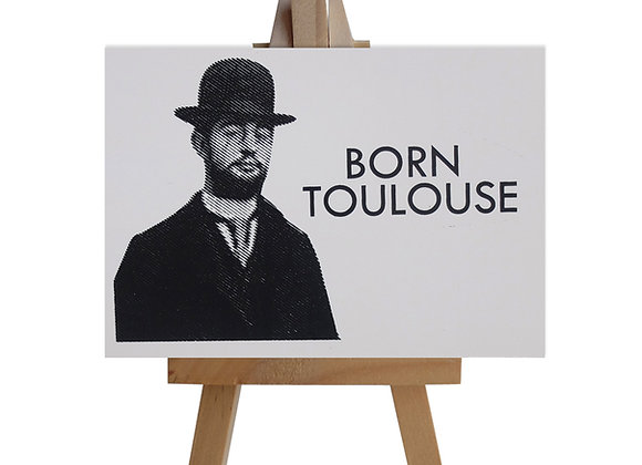 Born Toulouse
