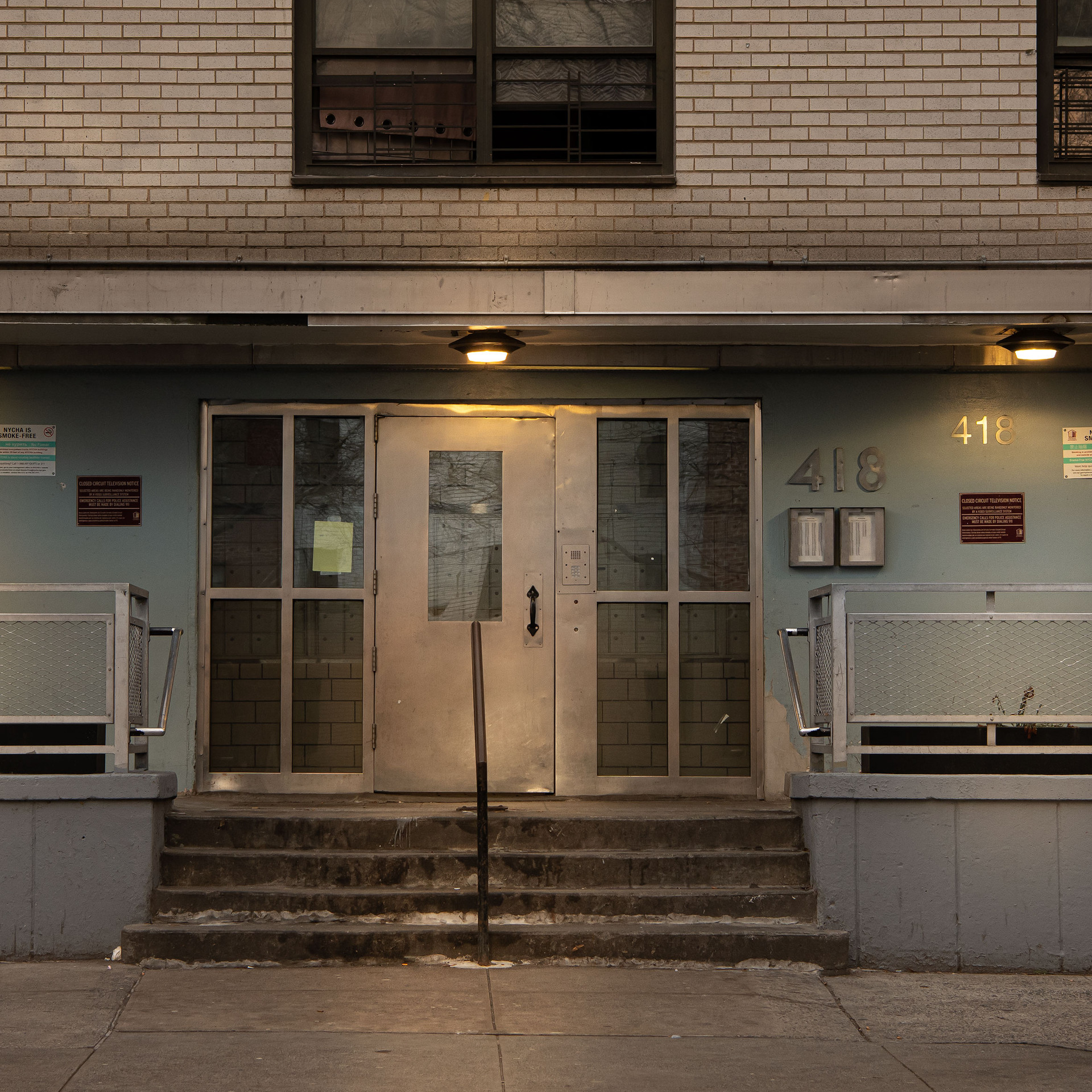 418 New York Intimate Limited Edition Photography