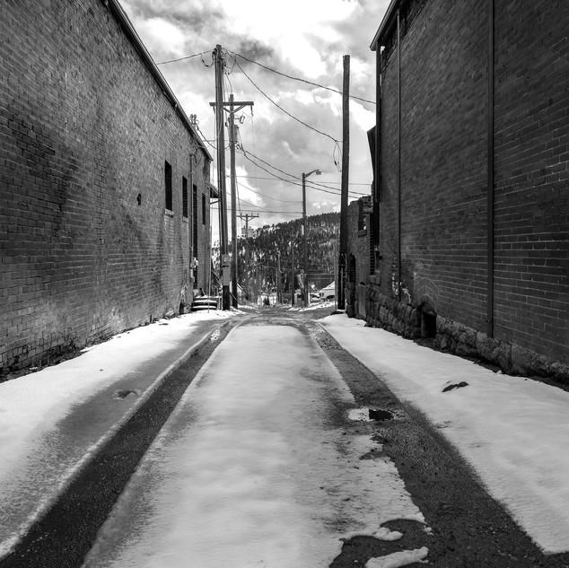 WALL STREET VICTOR CO  Format  86x56 Edition 3 exemplaires Papier d'art Moab Somerset Rag Museum  300g - 100% coton Signée et numérotée Tarif 680,00 € (+ Frais d'expédition)