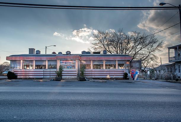 Neptune Diner Lancaster Pennsylvania