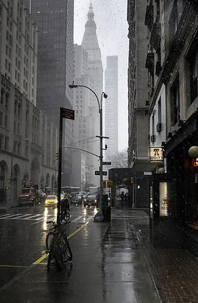 West 27th Street