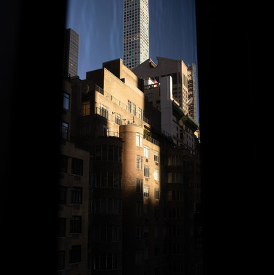 FROM MoMA New York Intimate Limited Edition Photography