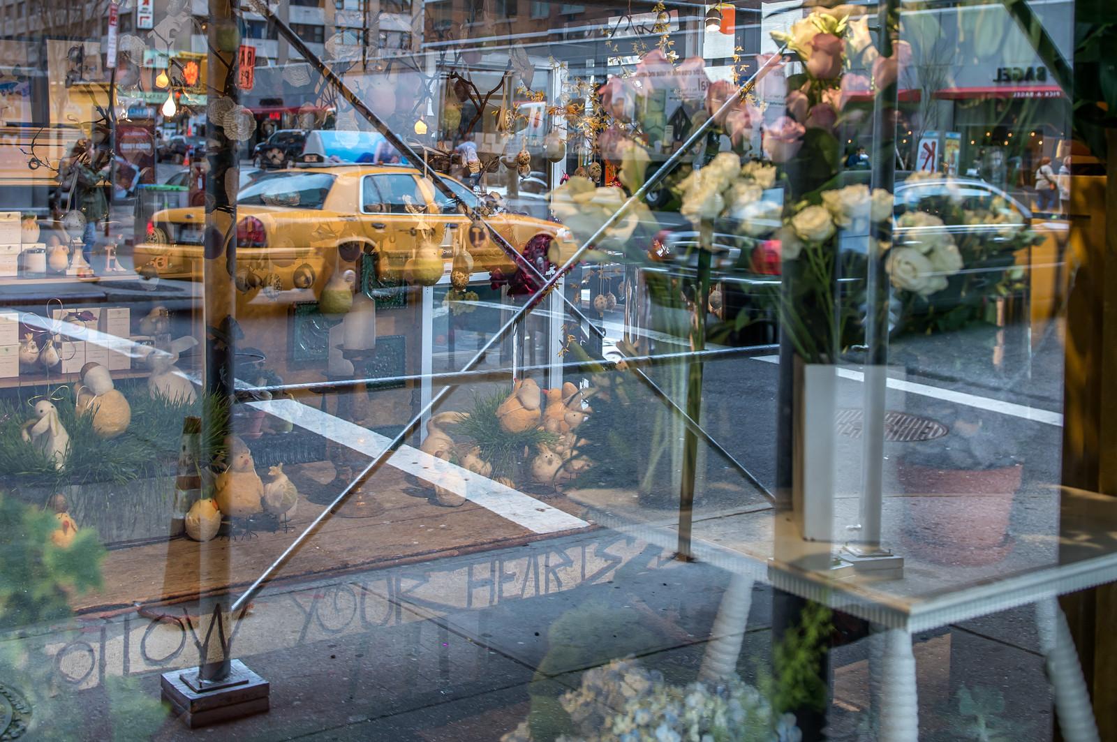 Easter in Manhattan