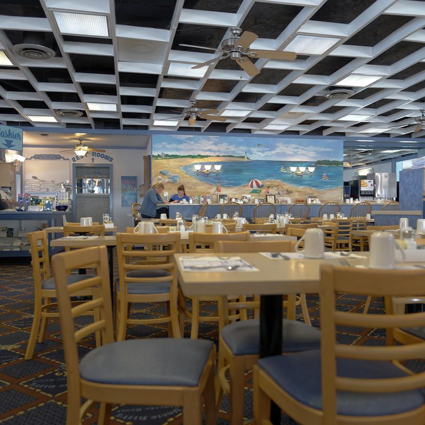 Beach Restaurant Cape May New Jersey