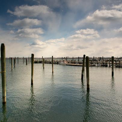Bay of Narragansett
