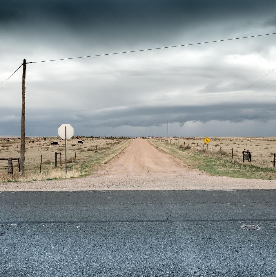 No tru road Nebraska - USA