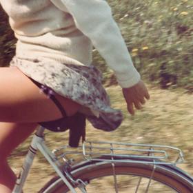 La bicyclette Laurent Condominas Edition Limitée 21 ex.