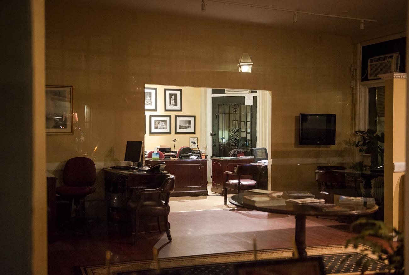 Office in Boston