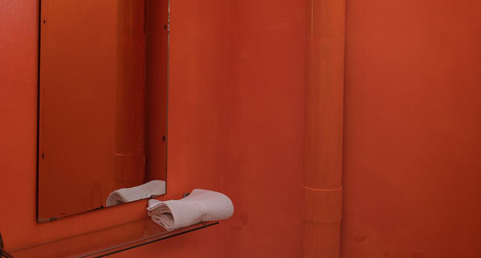 HM Cabinet toilette