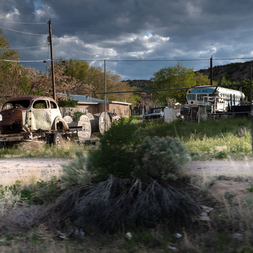 La Bus Colorado