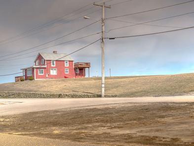 NYACK : EDWARD HOPPER'S HOME TOWN