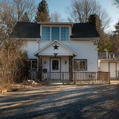 House in Woodstock