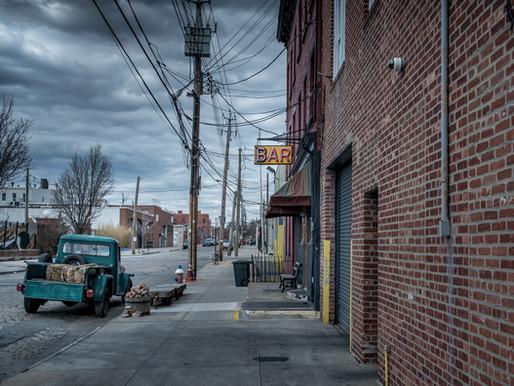 New York - Red Hook, Gowanus, Caroll Gardens