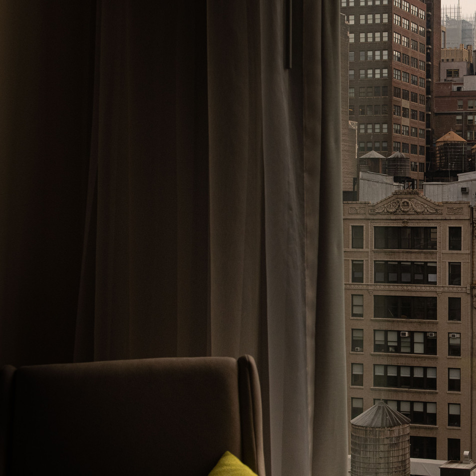 INSIDE BY New York Intimate Limited Edition Photography