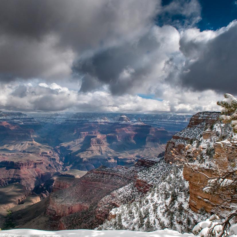 Angel Path Grand Canyon NP Arizona