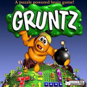 🎮 Gruntz (⭐⭐⭐⭐⭐)
