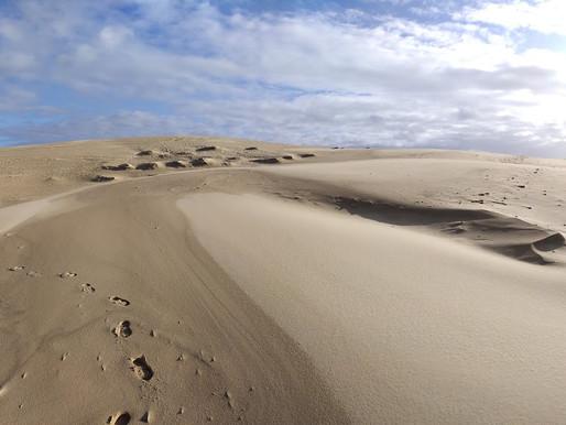 La Dune du Pilat : le désert du Sud-Ouest