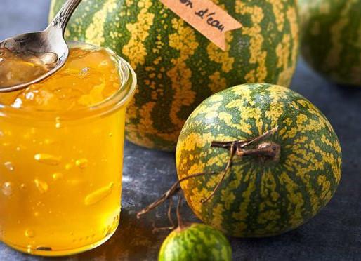 🍯 Confiture de melon d'eau charentais