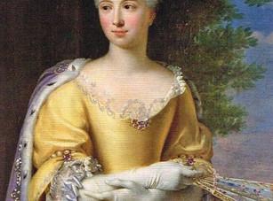🎯 La princesse de Chalais & Talleyrand-Périgord