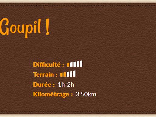 🧭 Tèrra Aventura 1 : Suivez le Goupil !