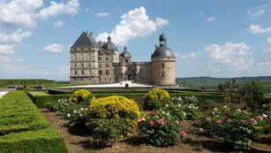 🗿 Château de Hautefort et son village (24)
