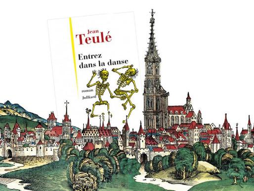 """Chronique : """"Entrez dans la danse"""", de Jean Teulé"""