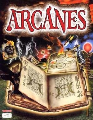 🎮 Arcanes (Jeu Vidéo PC 1998)