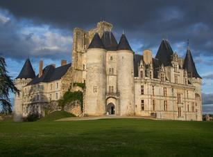 🗿 Château de La Rochefoucauld (16)