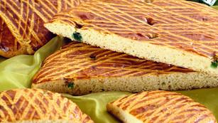 🍪 La galette Charentaise