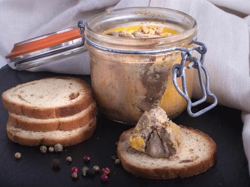 🍲 Confectionner son foie gras maison