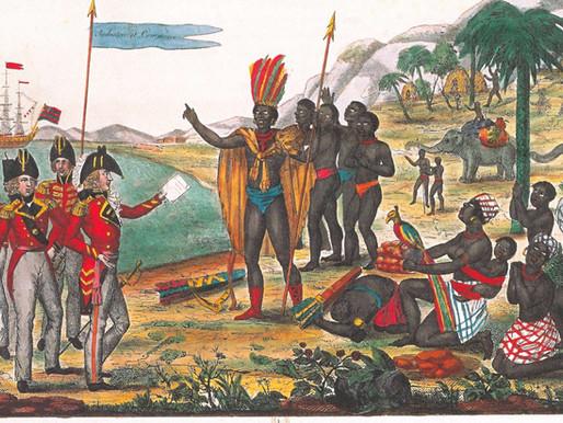 L'esclavage, des réalités oubliées
