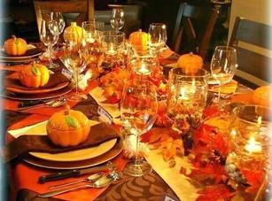 🎉 Réveillon de Samhain : les recettes