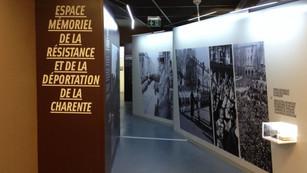 📖 Angoulême : mémoriel de la guerre 39/45