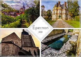 Projet : histoire d'Epernon en lien avec la Charente et le Périgord
