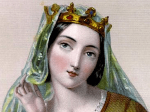 🎯 Isabelle d'Angoulême : une princesse charentaise Reine d'Angleterre