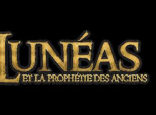 Lunéas & la prophétie des anciens, tome 1 : Chapitre 10