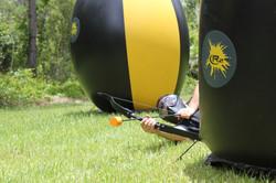 Archery Batlle in North Port, FL