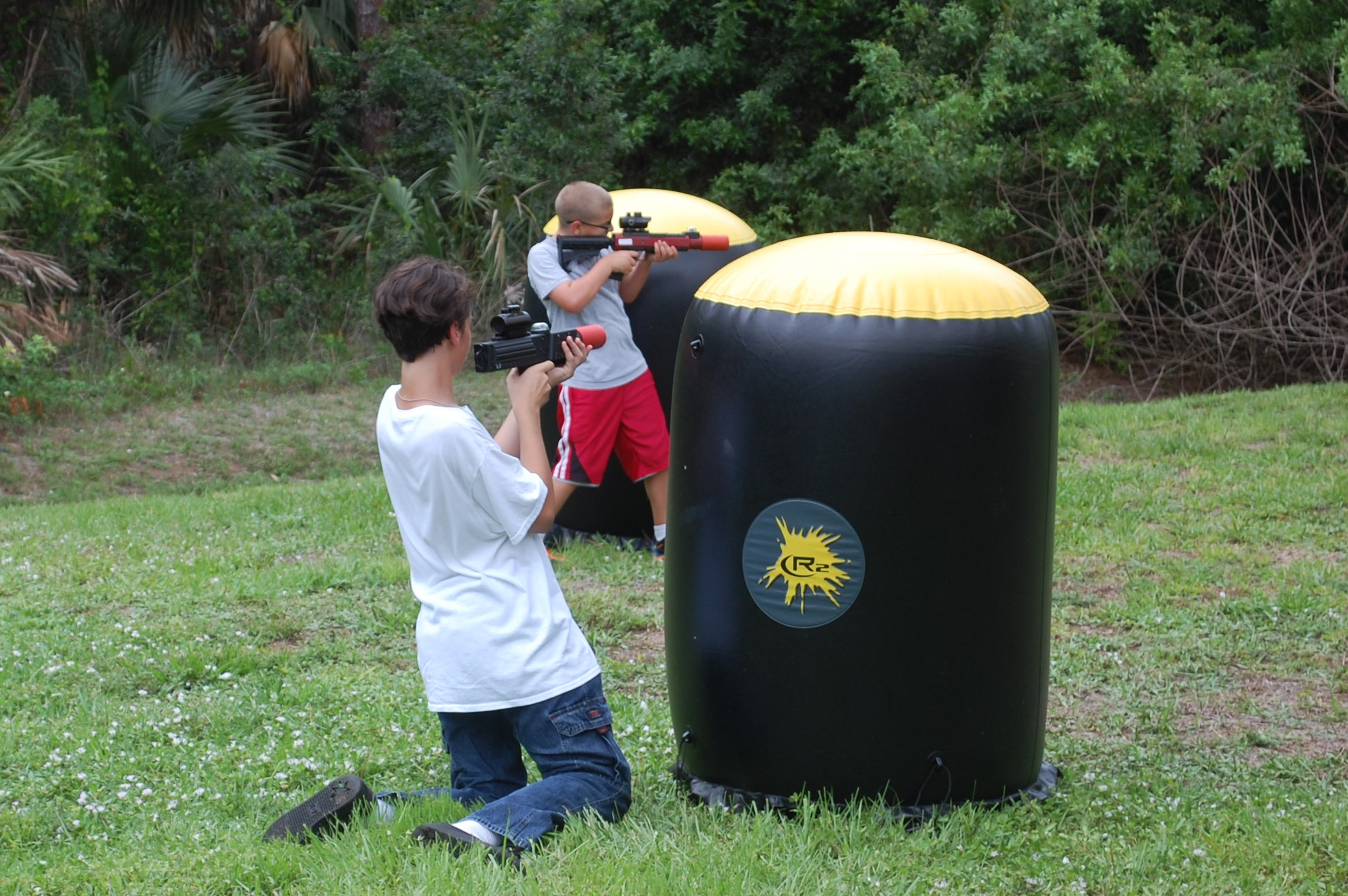 Mobile Laser Tag in Punta Gorda (6)