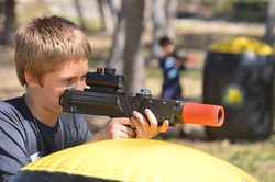 Mobile Laser tag in Clearwater,FL