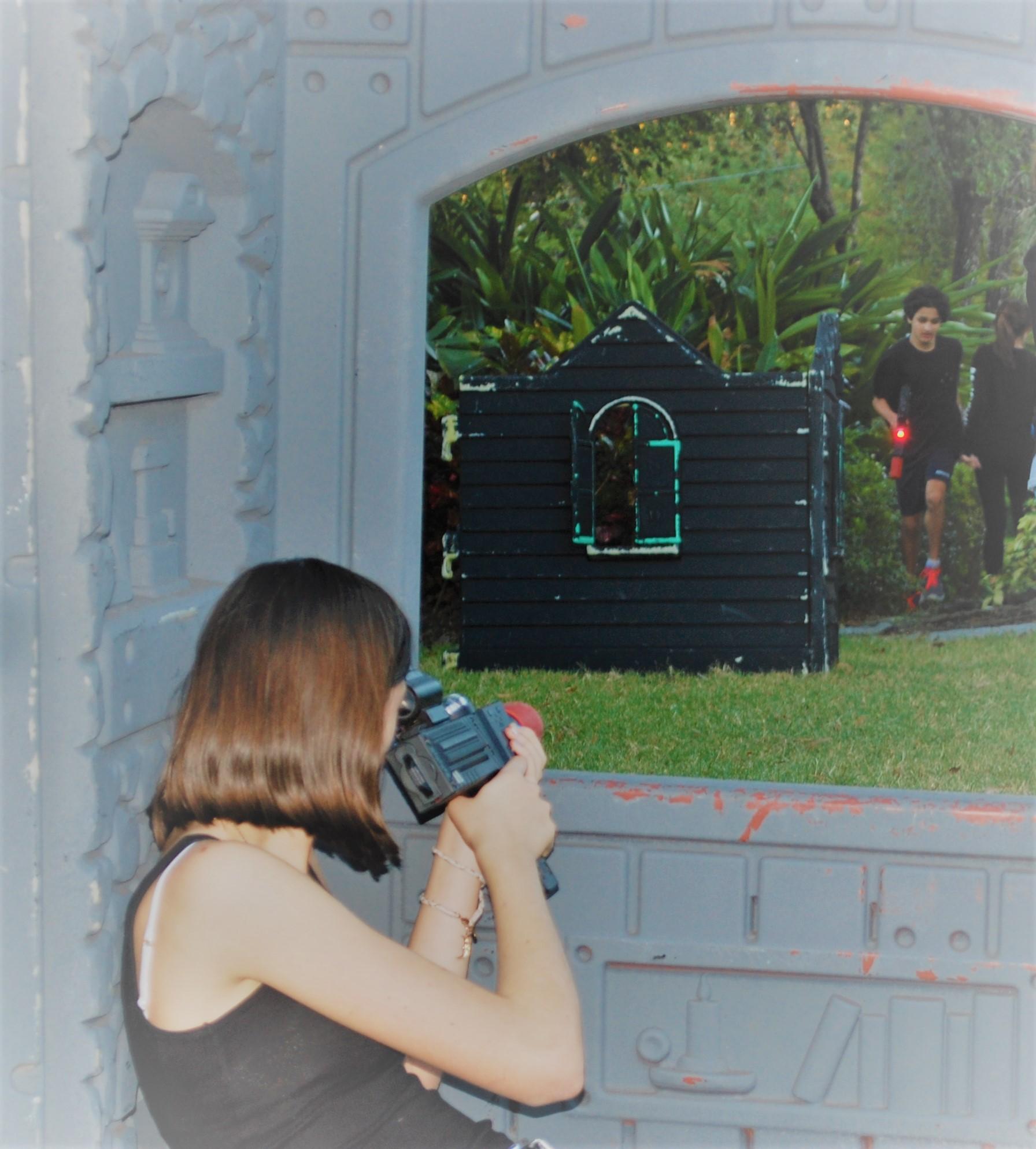 Mobile Laser Tag in Sarasota,FL