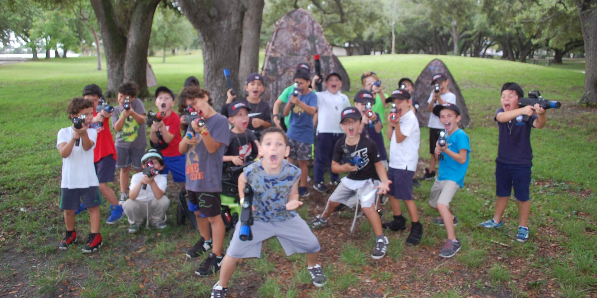 Birthday Party ideas in Parrish FL