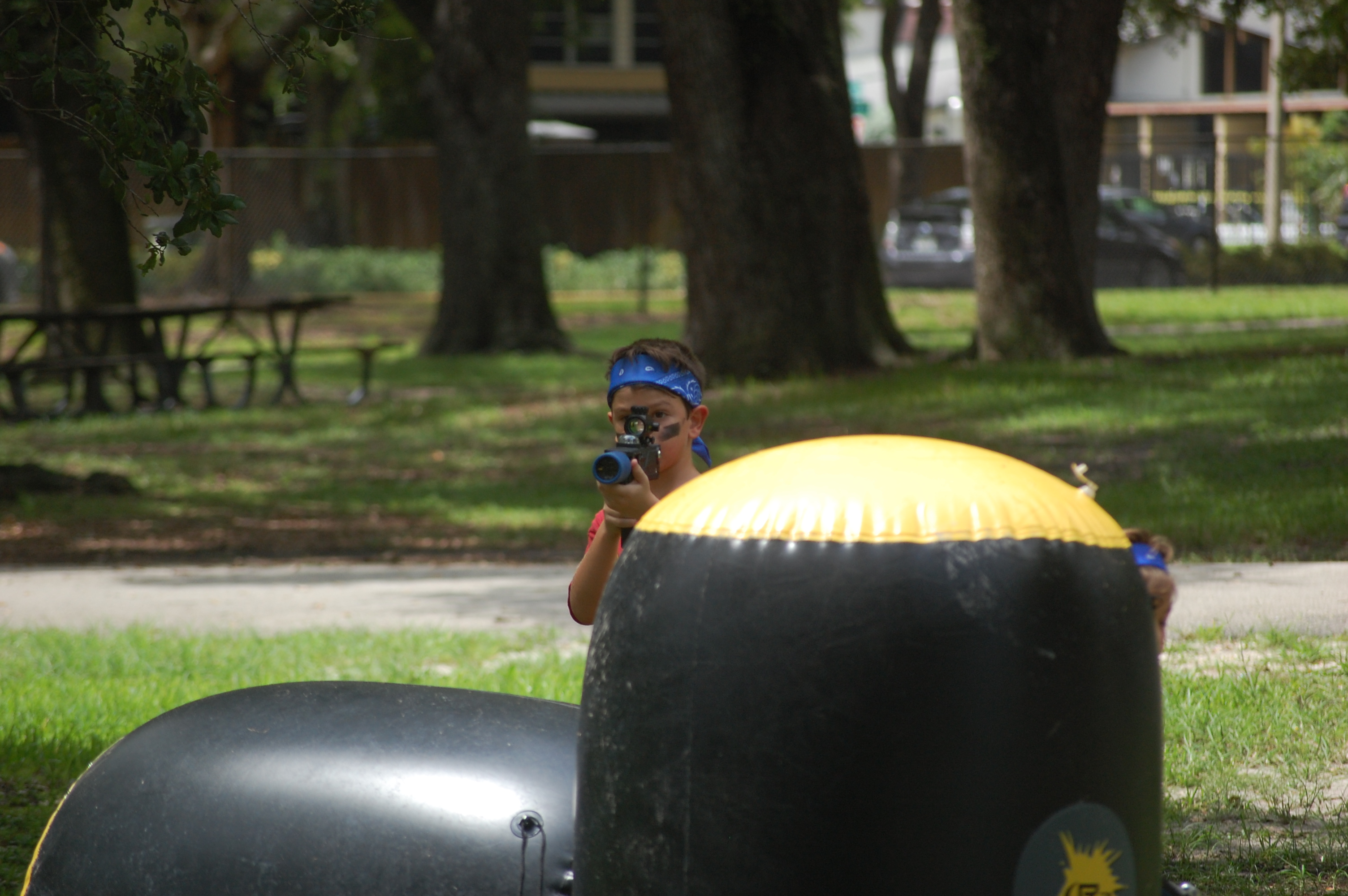 Mobile Laser Tag in Tampa, FL (4)