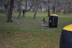 LASER TAG IN NORTH PORT,FL
