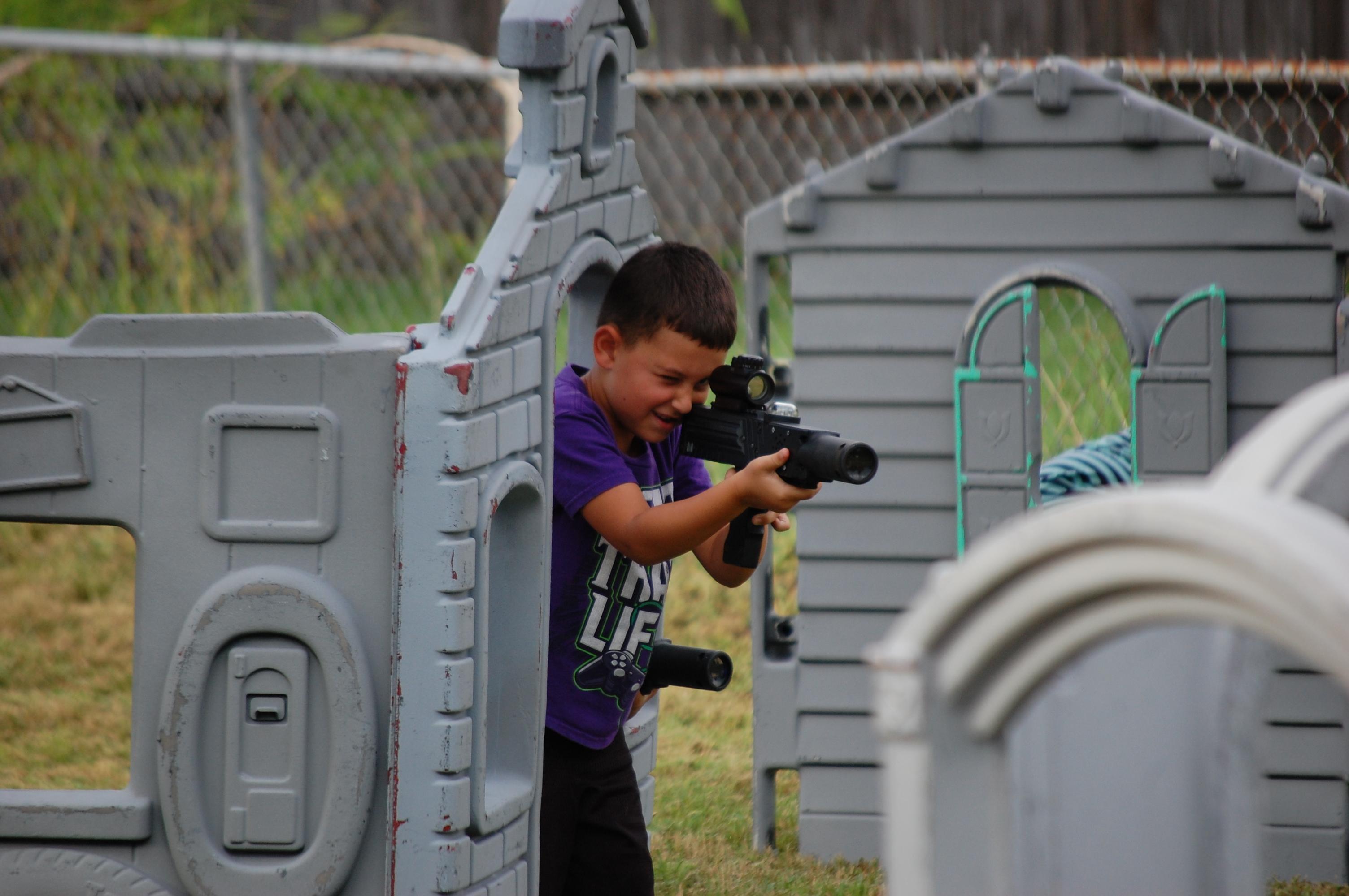 Mobile Laser Tag in Bradenton, FL (8)